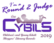 Cybils Round 2 Judge