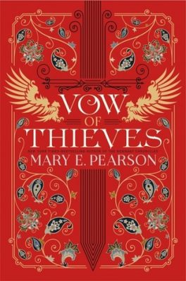Bite-Sized Reviews of Vow of Thieves; Fame, Fate, and the First Kiss; The Okay Witch; and Narwhal: Unicorn of the Sea