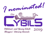Books YOU (Yes, You!) Should Nominate for a Cybils Award