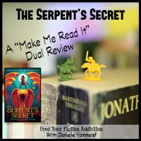 The Serpent's Secret by Sayantani DasGupta: A Dual Review with Danielle Hammelef