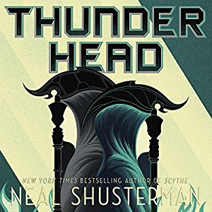 Thunderhead by Neal Shusterman
