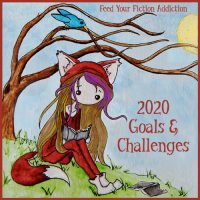 My 2020 Goals & Challenges