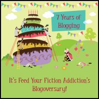 7th Blogoversary Giveaways!!