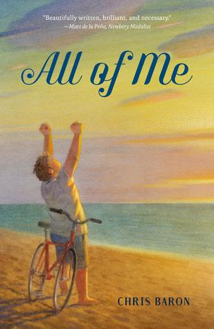 All of Me by Chris Baron