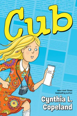 Cub by Cindy Copeland: Graphic Novel Review