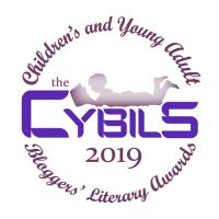 The Cybils Awards Finalists! Which Books Do You Hope Will Win?