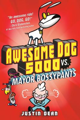 Bite-Sized Reviews of The Darkest Star, Efrén Divided, Awesome Dog 5000 vs. Mayor Bossypants, & Pretty in Punxsutawney