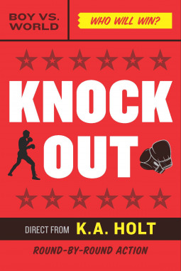 Knockout by K.A. Holt
