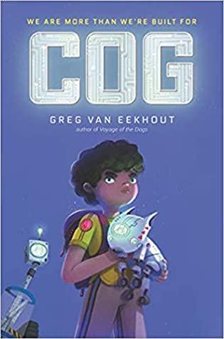 Cog by Greg Van Eekhout