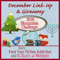 December 2020 Discussion Challenge Link-Up & Giveaway