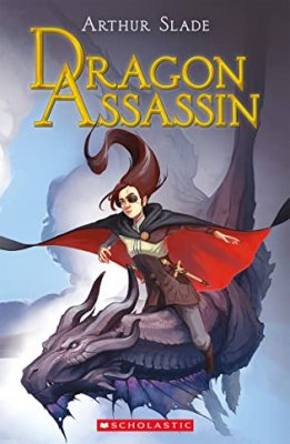 Bite-Sized Reviews of Cybils Nominees: Dragon Assassin, The Girl Who Speaks Bear, Mulan: Before the Sword, Bones in the Wall, and The Barren Grounds