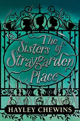 Bite-Sized Reviews of Cybils Nominees: The Sisters of Straygarden Place, Rival Magic, Quintessence, Horace Fox in the City, and The Clockwork Crow