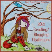 Looking for a List of 2021 Reading/Book Blogging Challenges? Look No Further!