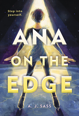 Bite-Sized Reviews of Legendborn, Ana on the Edge, Furia, The Mystwick School of Musicraft, and Amal Unbound