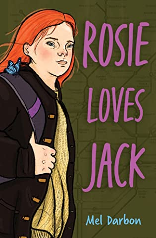 Rosie Loves Jack by Mel Darbon: Spotlight & Giveaway