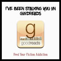 I've Been Stalking Your Goodreads. Let's Discuss.