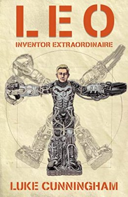 Review of LEO, Inventor Extraordinaire by Luke Cunningham