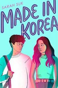 Made in Korea by Sarah Suk: Review and Sarah's Top Ten Addictions
