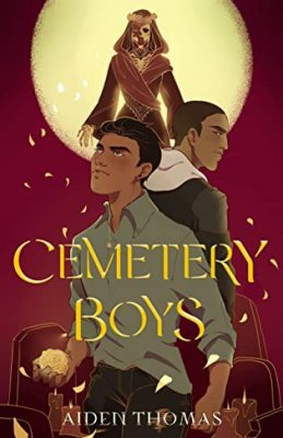 Bite-Sized Reviews of These Violent Delights, Sunkissed, Cemetery Boys, and The Startup Squad Series